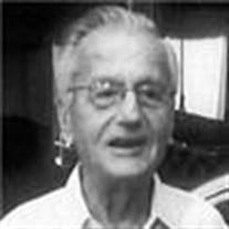 James M. White