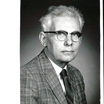 Marvin Bernstein