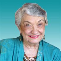 Frances C. Belbin