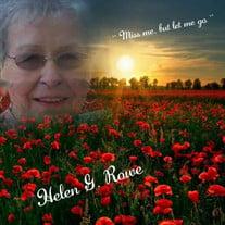Helen Smith Rowe