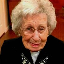 Betty Jean Terkhorn