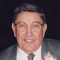 LeRoy A. Huber
