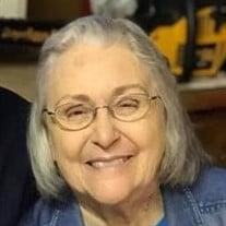 Shirley Ann Click