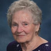 Mrs. Naomi R. Mitchell