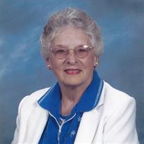 Barbara Ann Swan