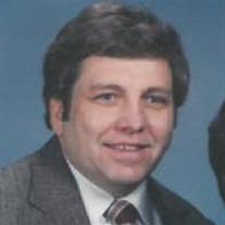 Raymond J.  Nadeau