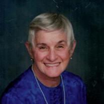 Juanita Jones Hedrick