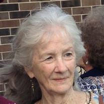 Mary Ann Doering