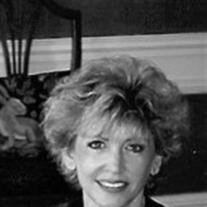 Mary  Elizabeth Behrent