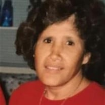 Anselma Ramirez Gonzalez