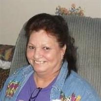 Linda Lovell Sevin