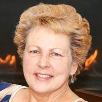 Gwendolyn Joyce Chubirko