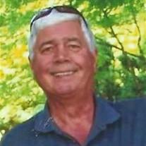 John F Pennett