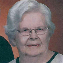Hilda M. Lubold