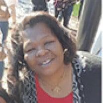 Mrs.  Pamela  Marshall-Aiyudubie