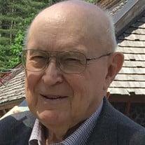Joe Wayne Cline