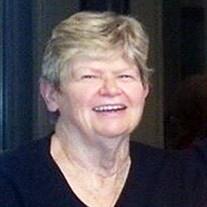 Clare Virginia Gay