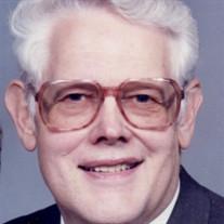 Walter J. Manteuffel