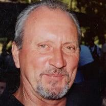 Dennis Edward  Furry