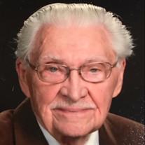Mr. Charles Hamilton Hobbs
