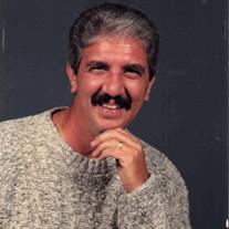 Mr. John Warner