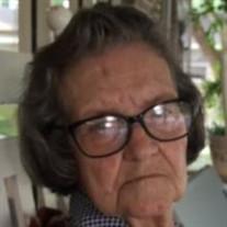 Willie Faye Horn