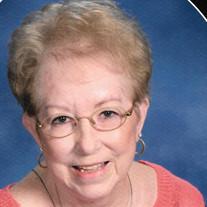 Clara Elaine Nordstedt