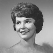 Elaine Marilyn Manstrom