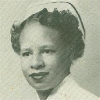 Marion Smith Hanson