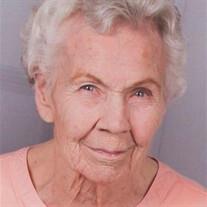 Mary Lou Ingham