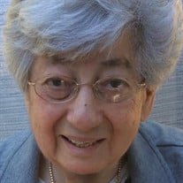 Lydia Pennacchia