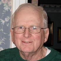 Rev. James J. Quinn