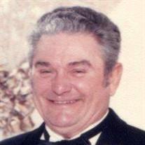 Warren Louis  Horvath