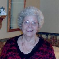 Sara Maudine Payton