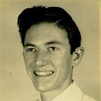 "Arvel Sherman ""Squire/Sonny/Al"" Allender"