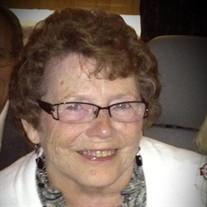 Jacqueline L. (Parent) Hamel