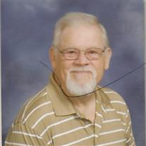 Everett James (E.J.) Miller