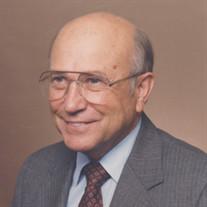 Glenn Walter Hardy