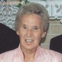 Marie E. Bauman