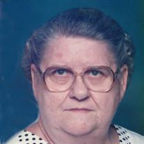 Clara Mae Swinehart