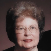 Norma Jeannette Lauer