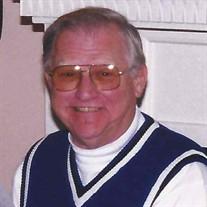 """Ralph John """"Jack"""" Hepler"""