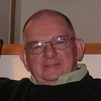 Paul Kendall Parkhurst