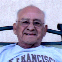 Lorenzo R. Morales