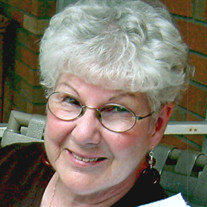 Phyllis Arlene Werkema