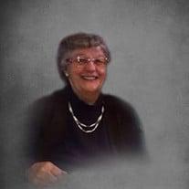 Arlene F. Finder