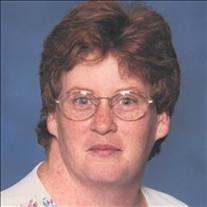 Cathy Van Allen