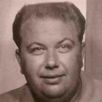 Sammy Fisher Jr.