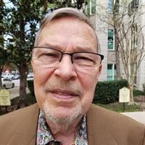 Gideon Walter Knight