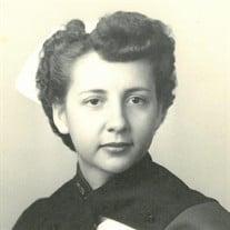 Ethel Moreau